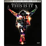 Michael Jackson: This Is It (2-Disc Limited Edition (DVD)