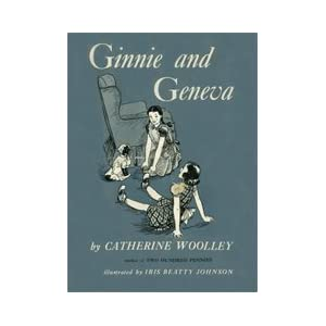 Ginnie and Geneva 10 Book Series Set (Ginnie and Geneva, 1 through 10)