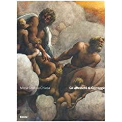 Gli affreschi di Correggio (In primo piano)
