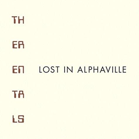 The Rentals-Lost In Alphaville-CD-FLAC-2014-FORSAKEN Download