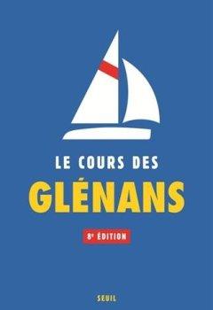 Livres Couvertures de Le Cours des Glénans - 8ème édition