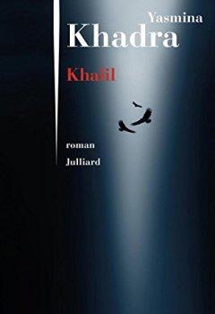 Livres Couvertures de Khalil