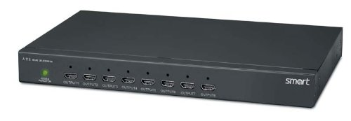 Smart HDMI-A118 HDMI-Splitter 1 to 8, HDCP tauglich