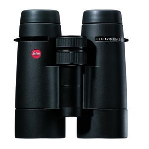 Leica 10x42 Ultravid HD, Water Proof Roof Prism Binocular