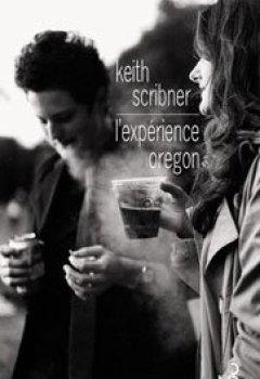 Livres Couvertures de L'Expérience Oregon