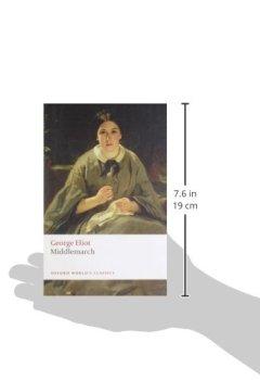 Livres Couvertures de Middlemarch