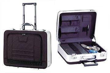 TZ Case MAF518 Aluminum Wheeled