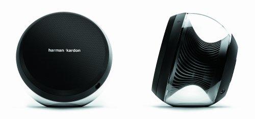 harman/kardon Bluetoothワイヤレススピーカー NOVA ブラック