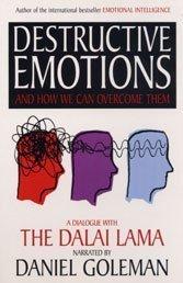 "Cover of ""Destructive Emotions"""
