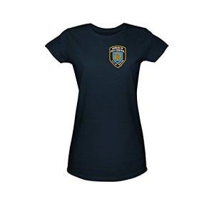 The-Strain-Bureau-of-Pest-Control-New-York-Womens-T-shirt-Navy-XXL