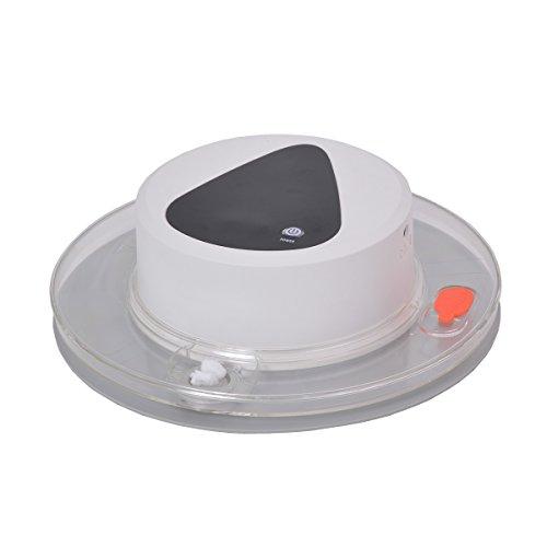 自動水拭き&乾拭きロボット「水ブキーナー」 WATMOPR3 サンコーレアモノショップ
