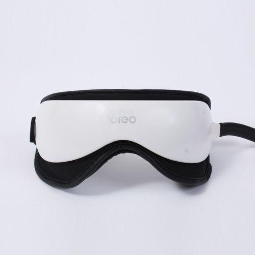 Pellor iSee 360 EyeMassager 空気圧 アイマッサージャー