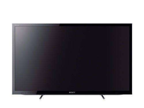 Sony KDL-40HX750 102 cm (40 Zoll) 3D LED-Backlight-Fernseher, Energieeffizienzklasse A (Full-HD, HDMI, Motionflow XR 400Hz, DVB-T/C, Internet TV) schwarz