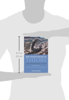 Livres Couvertures de Archaeological Theory: An Introduction
