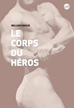 Livres Couvertures de Le Corps Du Héros