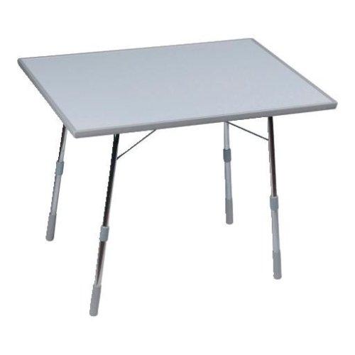 Lafuma LFM1491-TA43 Tisch California 91 x 68,5 cm weiß