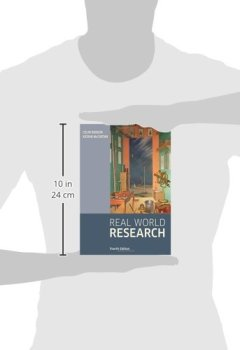 Livres Couvertures de Real World Research