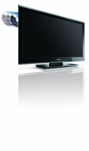 Toshiba 26DL933G 66 cm (26 Zoll) LED-Backlight-Fernseher, Energieeffizienzklasse A (HD-Ready, DVB-T/-C, CI+, DVD-Player) schwarz