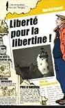 Les enquêtes de Léo Tanguy, tome 8 : Liberté pour la libertine !