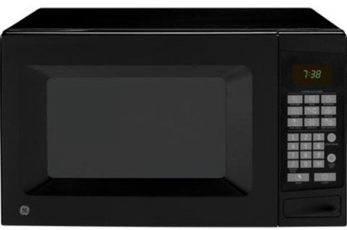 over range microwave top deals ge jes0738dpbb 0 7 cu ft countertop microwave oven with 700 cooking watts black