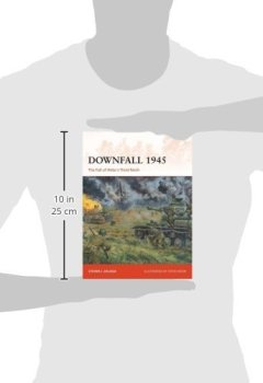 Livres Couvertures de Downfall 1945: The Fall of Hitler's Third Reich