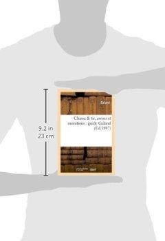 Livres Couvertures de Chasse & tir, armes et munitions : guide Galand