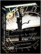 Sombras eternas amainan en tu regazo: Solombres eternes abocanen nel to cuellu Libros Mablaz<span style=