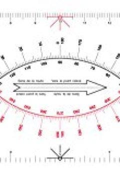 Livres Couvertures de FLASH-TIDE - Pack Permis Hauturier (Carte + règle + compas)