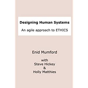 Designing Human Systems