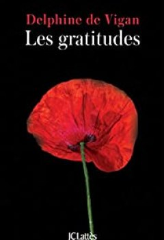 Livres Couvertures de Les Gratitudes