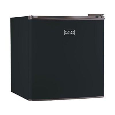 BLACKDECKER-17-Cubic-Foot-Refrigerator-and-Freezer