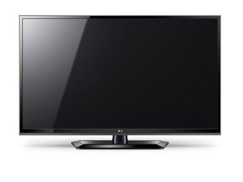 LG 37LM611S 93 cm (37 Zoll) Cinema 3D LED-Backlight-Fernseher, Energieeffizienzklasse A (Full HD, 200Hz MCI, DLNA, DVB-T/C/S) schwarz