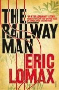 "Cover of ""THE RAILWAY MAN"""