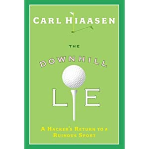 The Downhill Lie Book