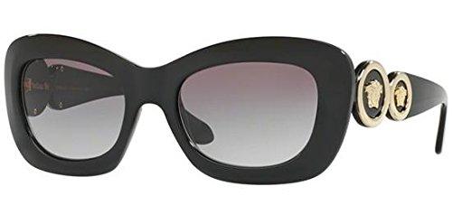 Versace – VE 4328,Rechteckig Propionat Damenbrillen