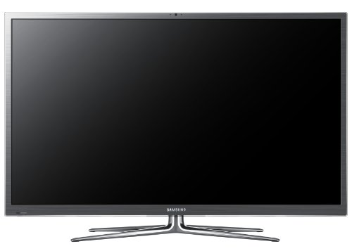 Samsung PN64E8000 64-Inch 1080p 600 Hz Ultra Slim Plasma 3D HDTV (Black)