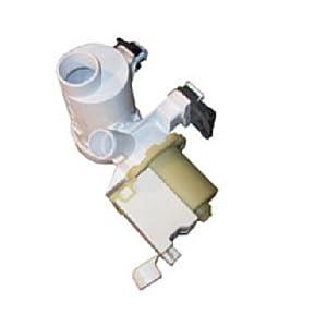 Amazon Kenmore He2 Plus Washer Water Pump Motor