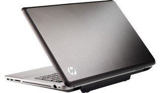 HP Envy 17-1191nr 3D Edition Notebook AMD HD VGA Driver