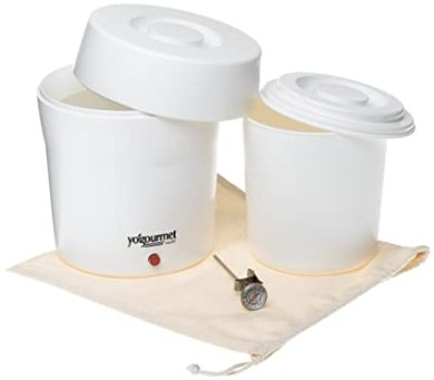 What Is The Best Yogurt Maker? 5 Top Options (2019 Edition) 11