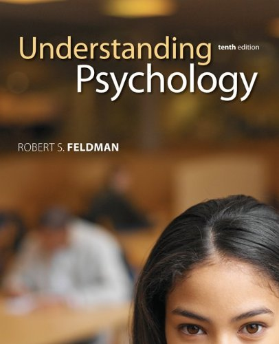 Understanding psychology 10th edition pdf morris