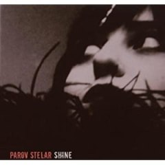 Parov Stelar Shine Cover