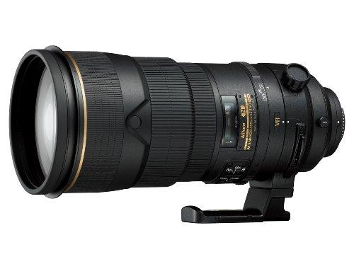 Nikon 300mm f/2.8G AF-S ED VR II Nikkor Super Telephoto Prime Lens