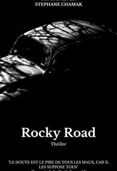 Livres Couvertures de Rocky Road