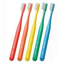 タフト 24 歯ブラシ × 5本 アソート (S(ソフト)) [ヘルスケア&ケア用品]