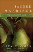 "Cover of ""Sacred Marriage"""