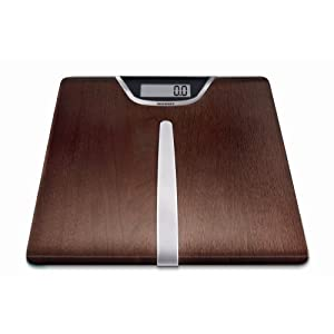 Soehnle 63200 Legno Digital Bath Scale
