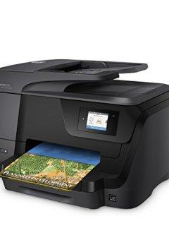 Livres Couvertures de HP Pro 8710 Imprimante Multifonction Jet d'encre