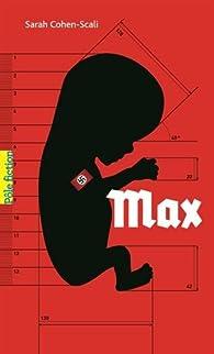 Max par Cohen-Scali