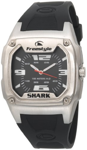 Freestyle Unisex FS81281 Classic Shark Analog Polyurethane Strap Watch