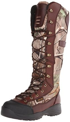 LaCrosse Men's Venom Scent APG HD Snake Boot,Realtree APG,11.5 W US